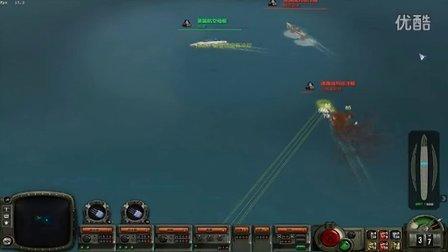海战传奇DDX超强火力