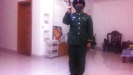 我喜欢军装