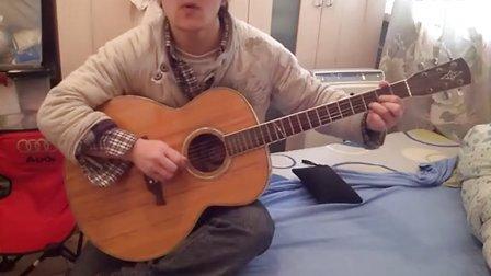遥远的钟声---栗正吉它故事72