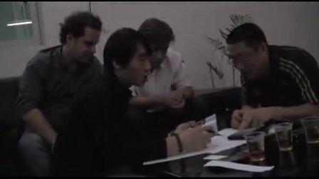 国际知名5d影院设备开发厂商 ——广州森创数码宣传片