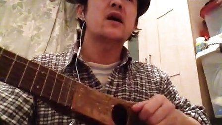 老歌:最后的温柔---栗正吉它故事73