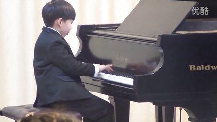 强强-新浪宝贝第十五届音乐会