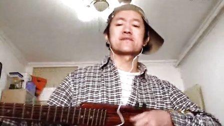 我是温暖的云彩---栗正吉它故事76