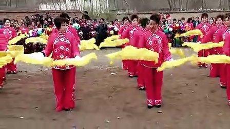 甘肃省西和县社火表演!!!