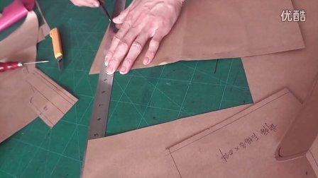 春晓箱包设计培训,箱包打样培训,箱包打样设计培训