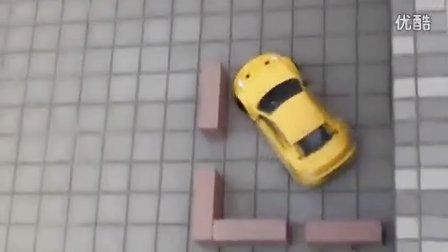 超炫海外遥控车漂移视频