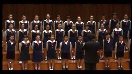 中国交响乐团附属少年及女子合唱团《引子與托卡塔》