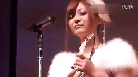 日本av作品颁奖礼 女优奖获得者佐藤遥希激动落泪