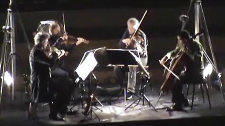 克罗诺斯四重奏——《梦之安魂曲》