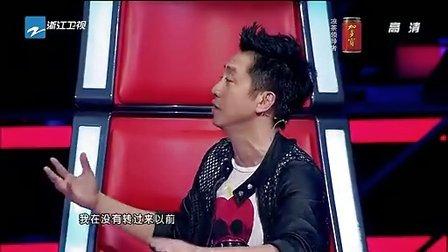 中国好声音 第一季第4期