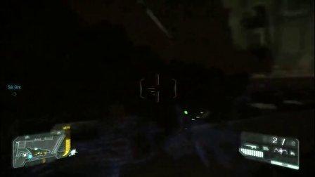 联想Y480N-IFI中段配置试玩孤岛危机3