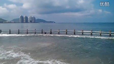美丽的三亚湾(2012年)