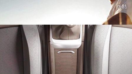 2013日内瓦车展前瞻-毕加索概念车《雪铁龙首款基于EMP2平台新车》