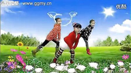 幼儿舞蹈 儿童舞蹈 《江南Style》www .6uwl.com