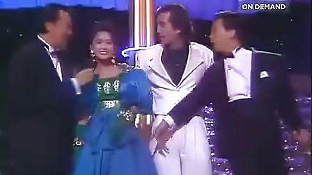 1990年度香港小姐决赛视频  袁咏仪