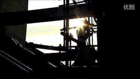 央视纪录频道《超级工程》英文版预告片