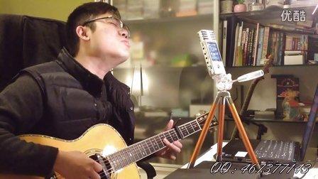 李霖Gary吉它弹唱 - 《心痛的感觉》