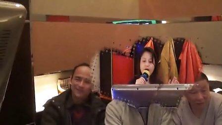 上海世纪交友QQ群友聚会