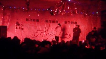 涿州市京南职业培训学校2013年元旦联欢晚会第三部分