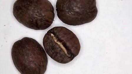 咖啡豆在烘焙中各阶段的变化