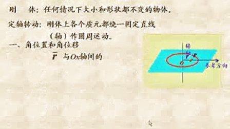大学物理全教程上册(第3课) 高等物理(没学过大一数学的是很难理解的)