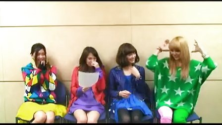 SCANDAL 「Q&A Movie」excite 4