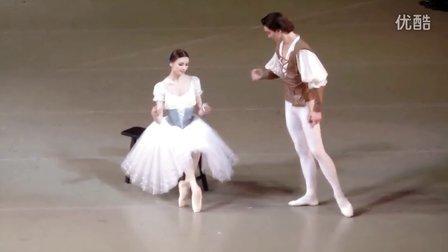 弄芭蕾舞蹈视频大全_芭蕾舞分段3 - 播单 - 优酷视频