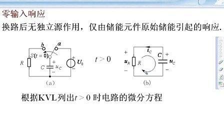 哈工大 电工与电子电路技术基础 教程22讲
