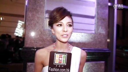 陳敏之 Ana.R Cara.G X 「Jewels of Italy意大利珠寶匯演2013」