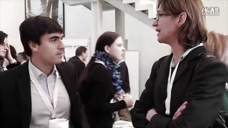 International Cleantech Network - Open Smart City event 2012