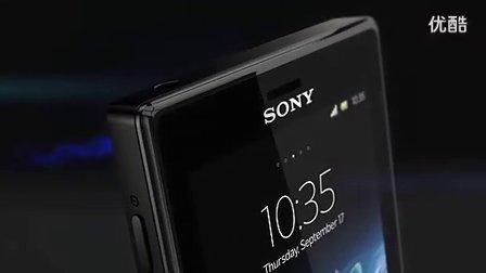 索尼Xperia_ MT27i官方演示视频分享