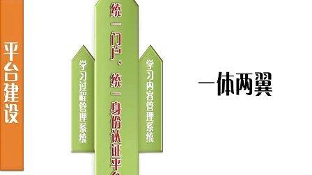 闵行区电子书包专题片
