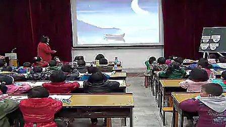 2012秋语文课内比教学之二向琼《小小的船》小学语文优质课