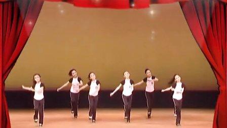 兰州卡特兰少儿艺术培训基地踢踏舞电视教学视频选播3.
