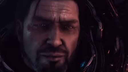 Starcraft 2 Heart of The Swarm Cutscenes Part 1_2