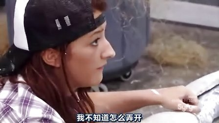 【〣记z 焦点】.特效化妆师大对决第二季_02(Face off)