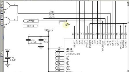 学前班第1课第4.1节_怎么看原理图之分析S3C2410开发板