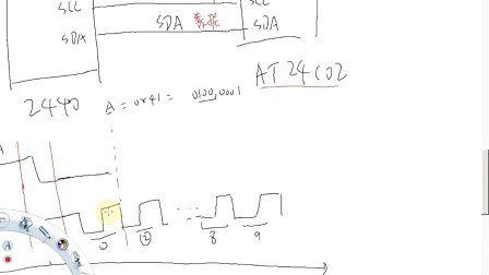 学前班第1课第2.2节_怎么看原理图之协议类接口之I2C