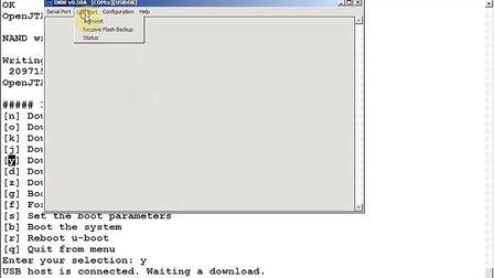 第0课第3节_刚接触开发板之重烧整个系统