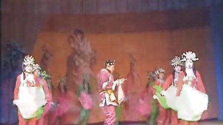 2013甘谷县椿树岘秧歌-转娘家
