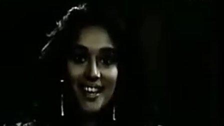 清晰版《假戏真情》国语译制片 中文字幕 印度电影 1991年上映