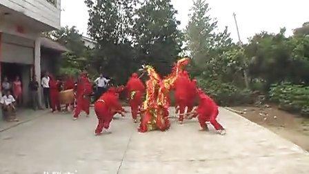 渡口-舞龙狮