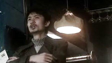 王彻精神分析:作为道统的男同性恋