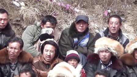 四川阿坝藏族羌族自治州黑水县色尔古新藏寨。