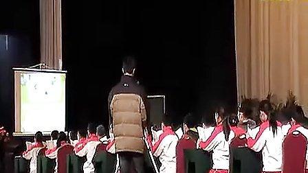 潍坊名师房雪冰《爱如茉莉》小学语文优质课观摩课展示课
