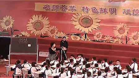 《玲玲的画》杨昱婷--山东省小学语文名师特色教学研讨会二年级下册 1