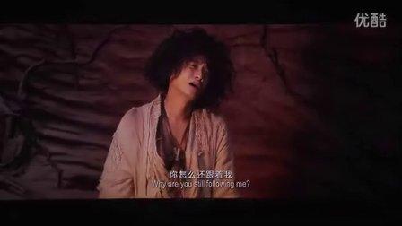 西游降魔篇最强舞蹈老师孙悟空黄渤饰演我连一根香蕉都没吃过