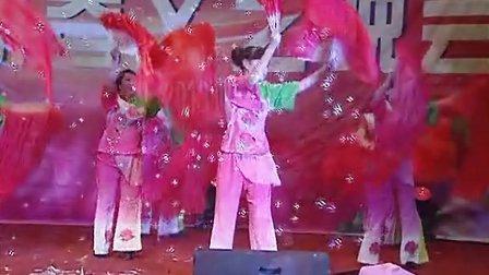 2013年东营市东营区人民医院春节晚会(4)