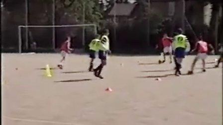 Уроки мини-футбола 2