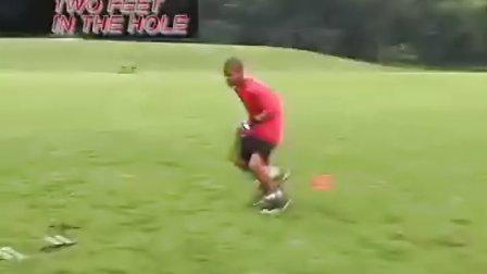 Youth Football_s Sickest Juke Ever ___